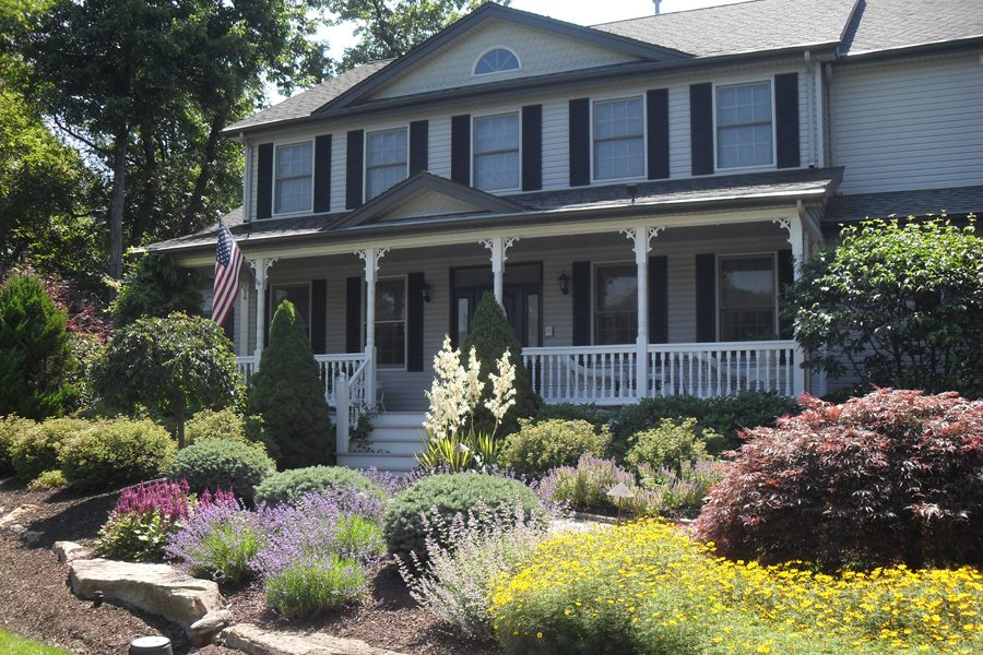 Award for Residential Property Maintenance: Property Maintenance- Roxbury, NJ