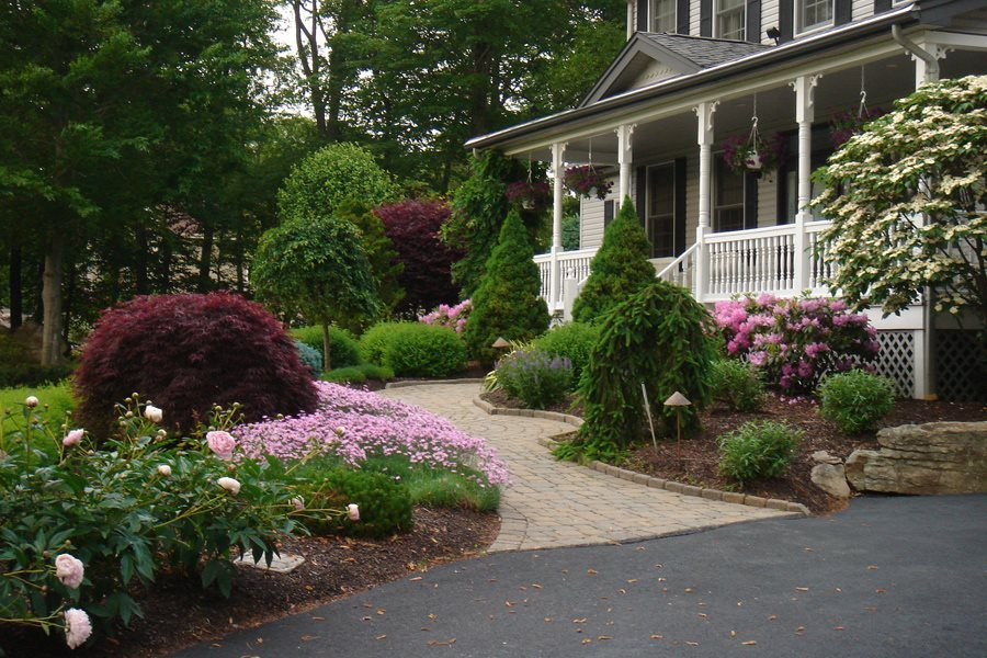 Japanese For Front Yard Landscaping Ideas Best Home