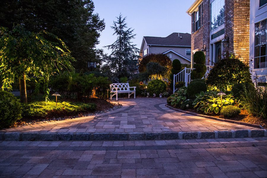 Pathway Lighting - Low Voltage Lighting